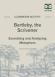 Bartleby, the Scrivener Metaphor Activity page 1