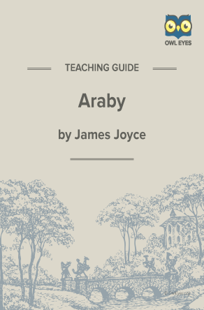 Araby Teaching Guide