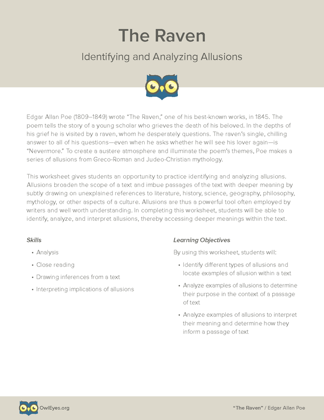 Allusions Examples Image Collections Example Cover Letter