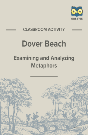 Dover Beach Metaphor Activity