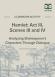 Hamlet Act III, Scenes III and IV Dialogue Analysis Activity Worksheet page 1