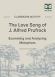 The Love Song of J. Alfred Prufrock Metaphor Activity page 1