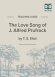 The Love Song of J. Alfred Prufrock Teaching Guide page 1