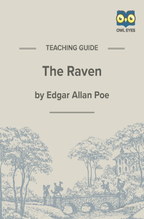 The Raven Teaching Guide