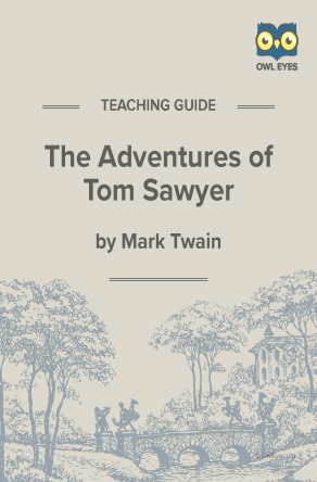 Tom Sawyer Teaching Guide
